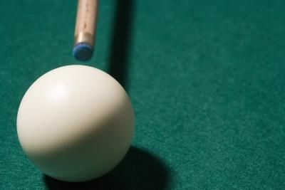 How to Shoot Pool – The Break
