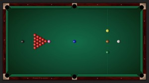 The Game of Snooker